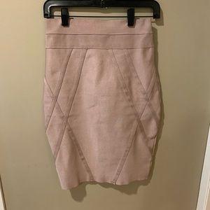Bandage Pencil Skirt
